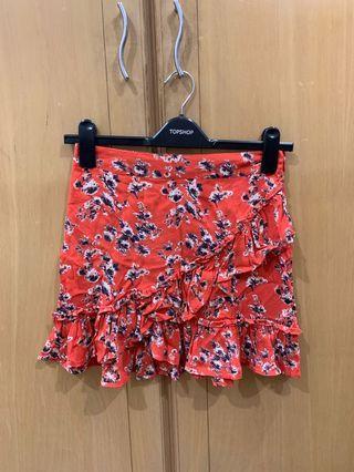 Topshop skirts