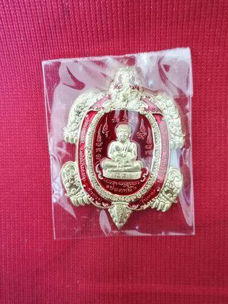 Phaya tao plod nee roon reak red gokd lonya(1st batch) Lp boon ma Wat ban kaeng Be 2562
