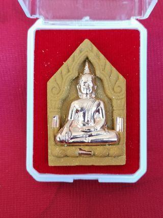 Phra khun pean Lp. Suk Wat pawai Be 2562