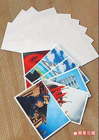 全新-散裝相片紙(10張起跳)