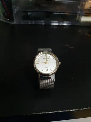 Bering lady watch