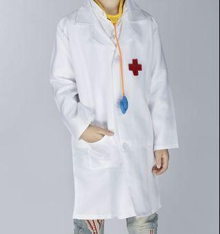 Doctor Play pretend costume
