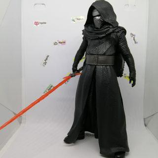 Kylo Ren Star Wars Sega Premium Figure (genuine)