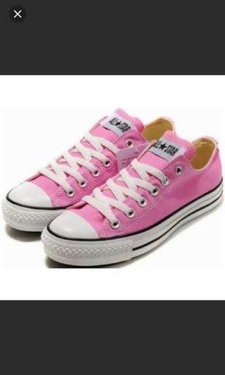 Sepatu Converse 38
