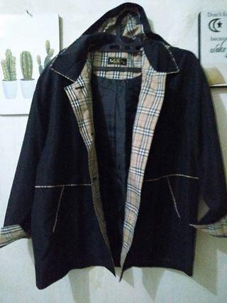Look a like burberrys jacket