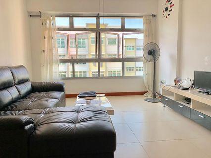 431d Yishun Avenue 1 Vista Spring @ Yishun