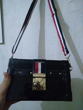Mini Sling Bag thom browne