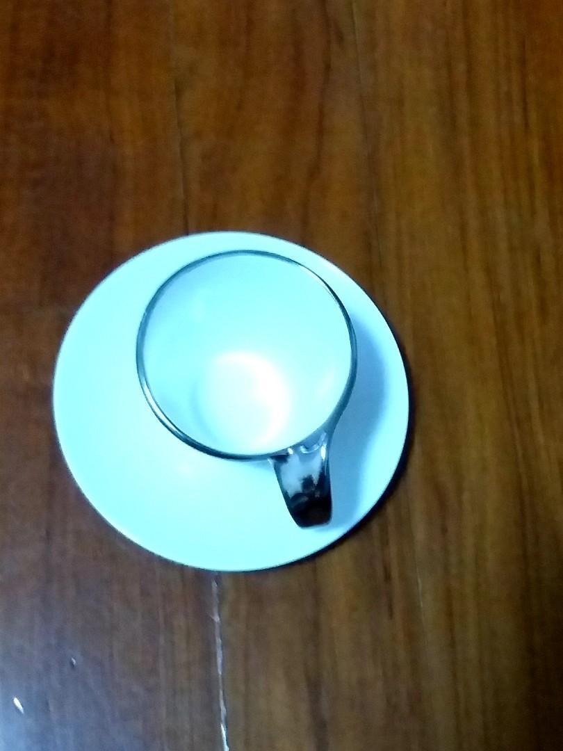 精緻咖啡杯碟一套
