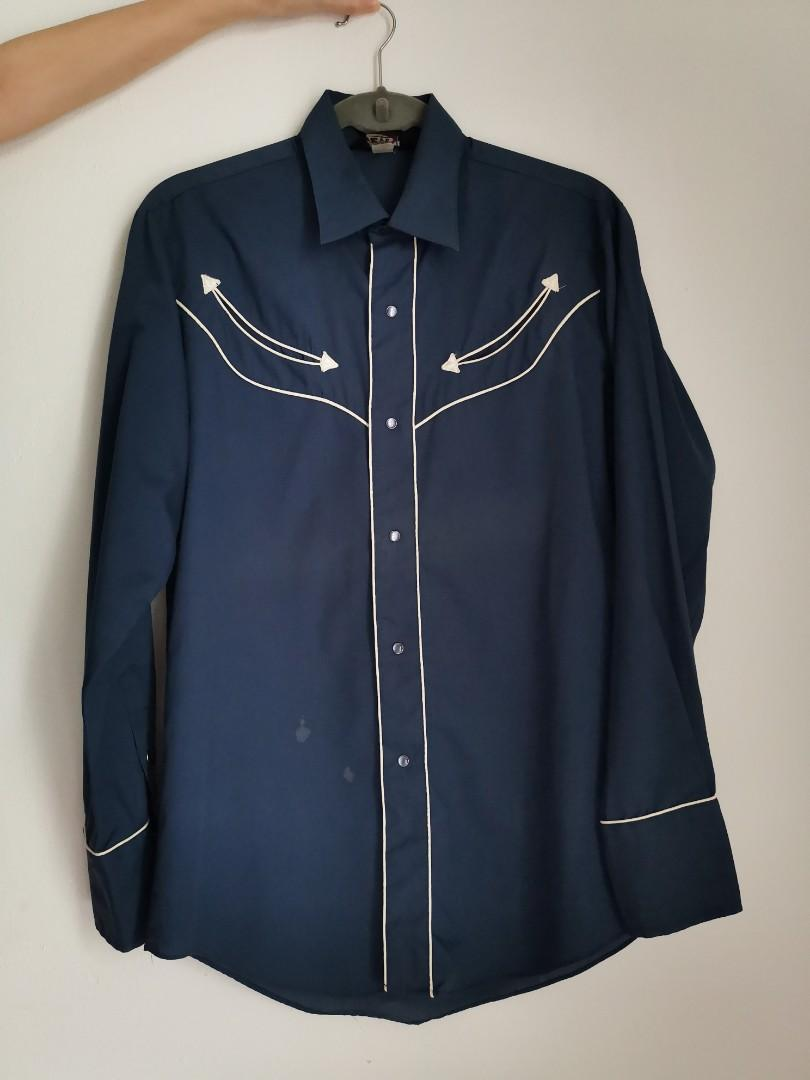 Levi's 70s Rodeo Shirt