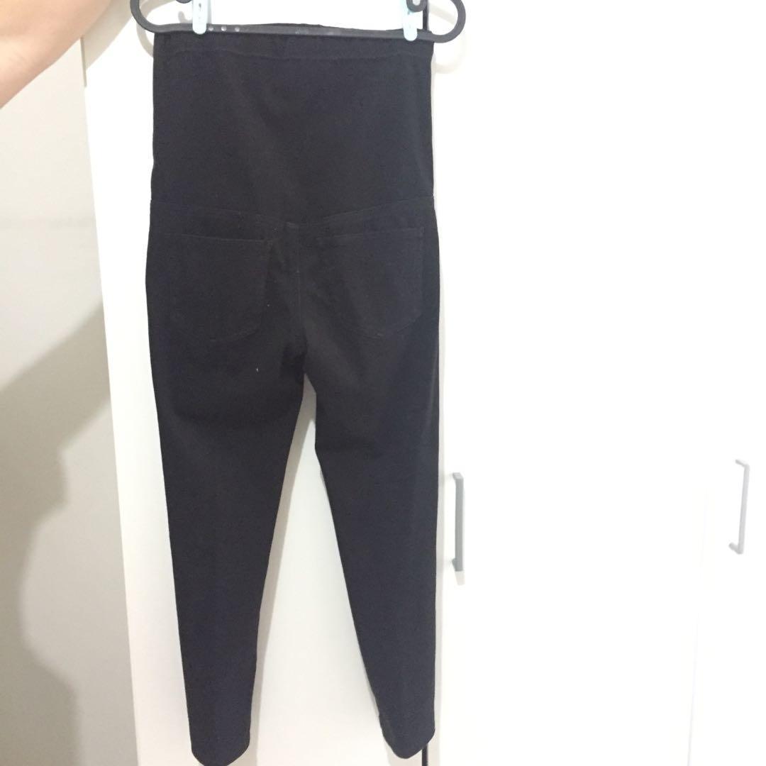 Maternity Pants (Celana Hamil) - Jeans