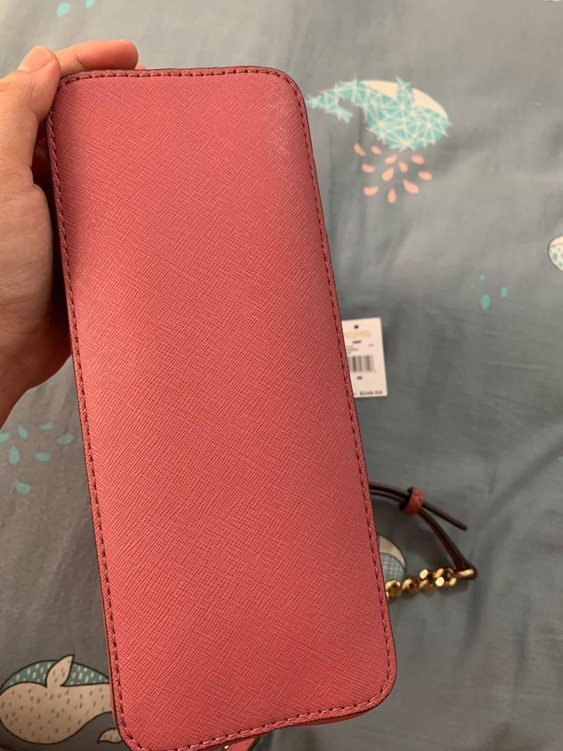 Michael Kors Emmy  (Pink)