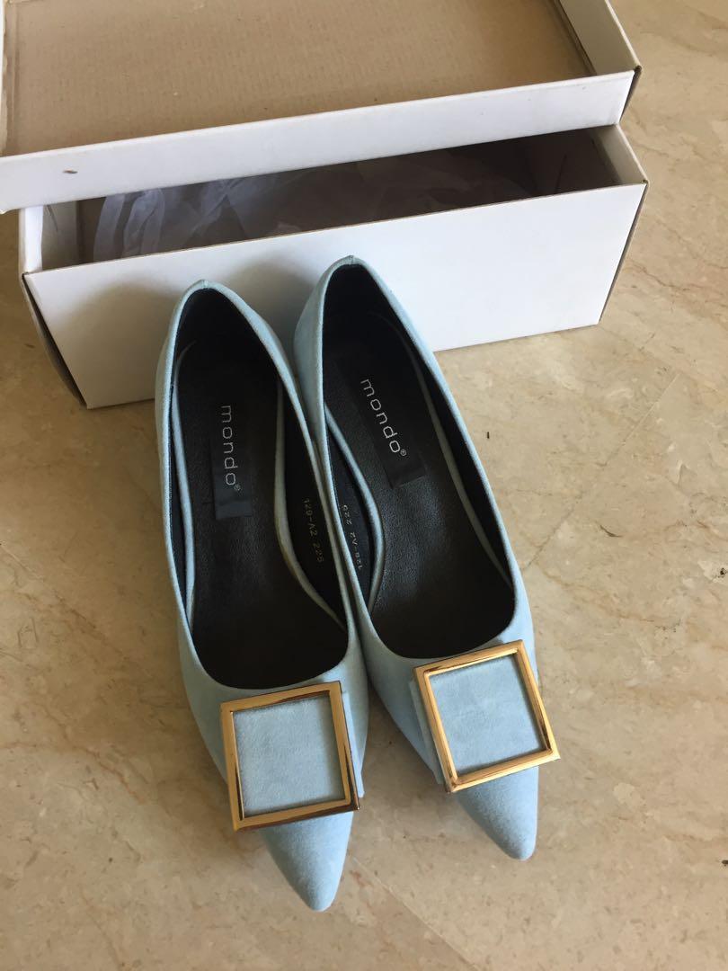 Mondo shoes !new!, Women's Fashion