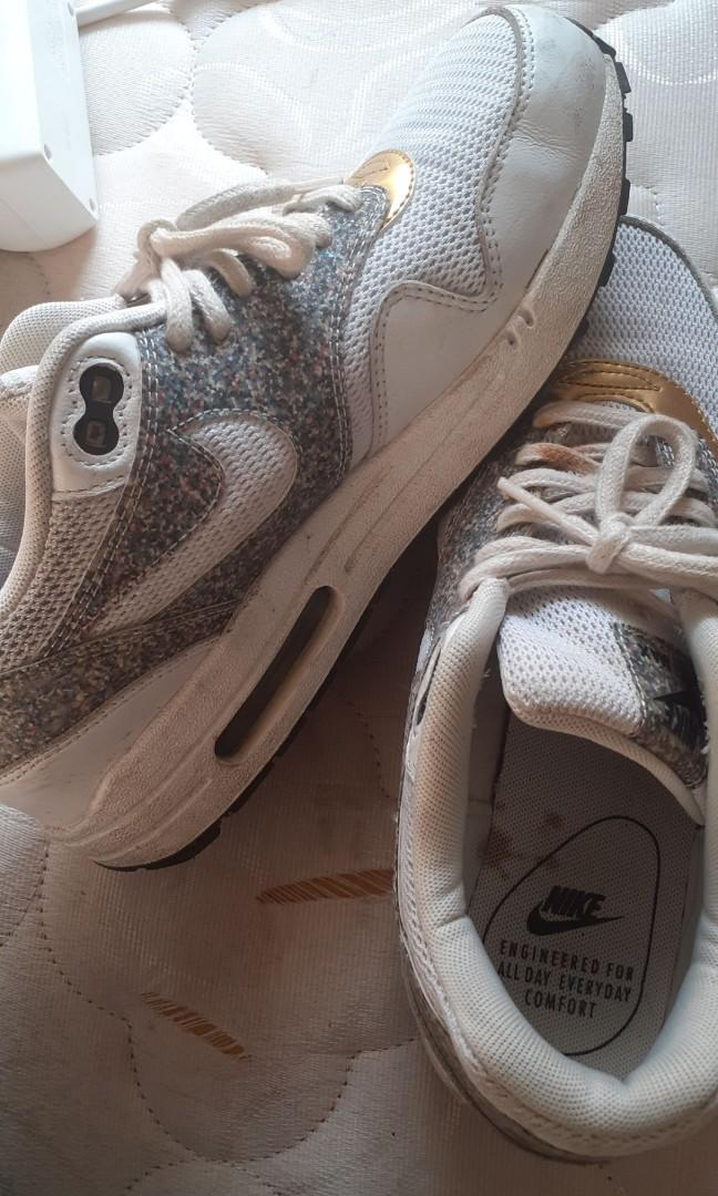 Nike airmax S1 limited edition (based on ebay), Women's