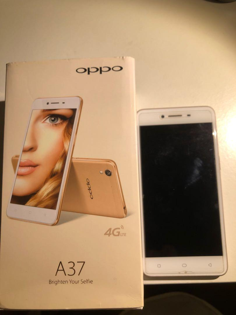 Oppo A37 Gold, Mobile Phones & Tablets, Android Phones, OPPO