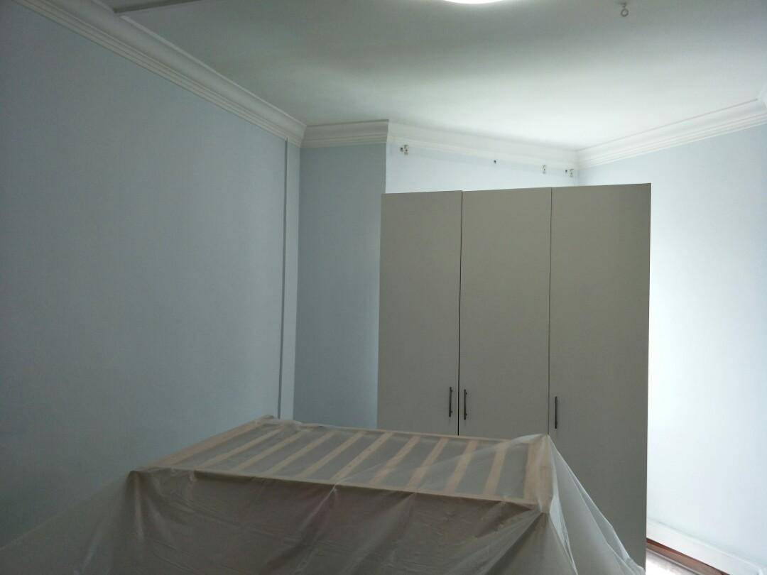 Professional cheap painting service sg