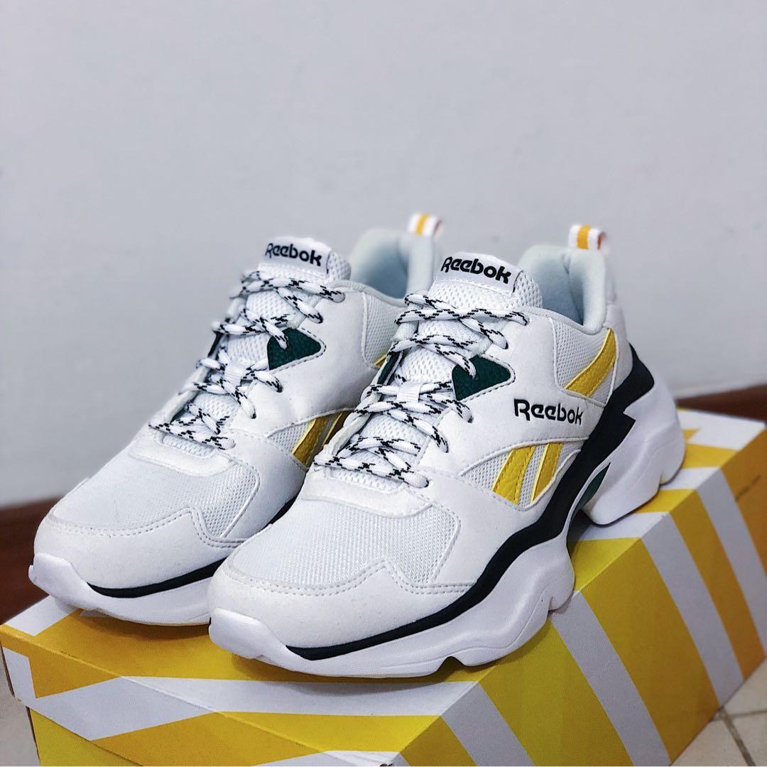 sprawdzić kup najlepiej 100% wysokiej jakości Reebok Royal Bridge 3.0 Shoes, Men's Fashion, Footwear ...