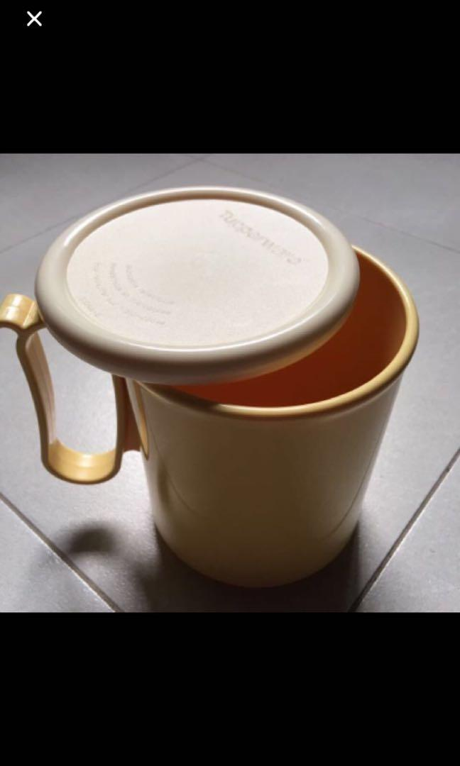 Tapper ware cup