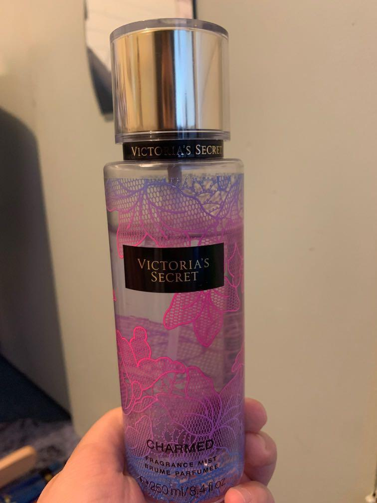Victoria's Secret Charmed Body Mist 250ml - Limited Edition