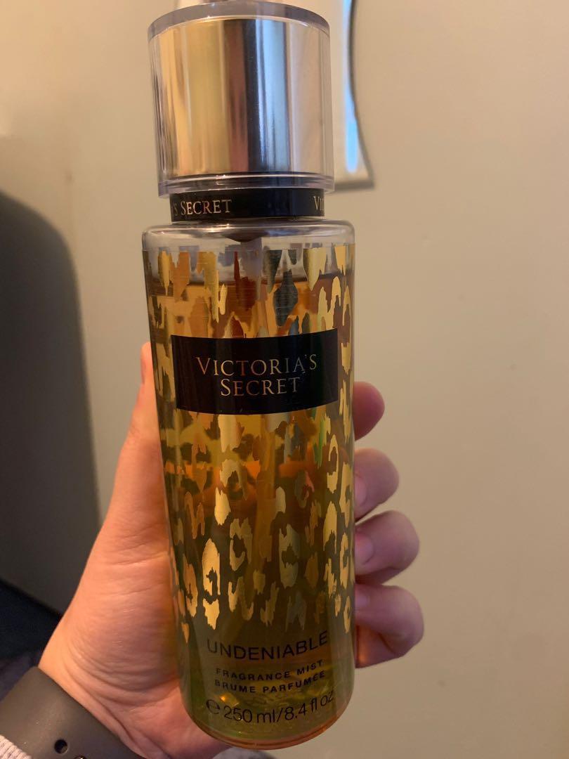Victoria's Secret Undeniable Fragrance Mist 250ML
