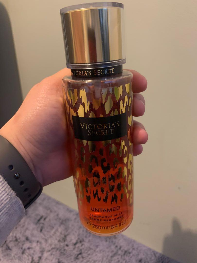Victoria's Secret Untamed Body Mist 250ml