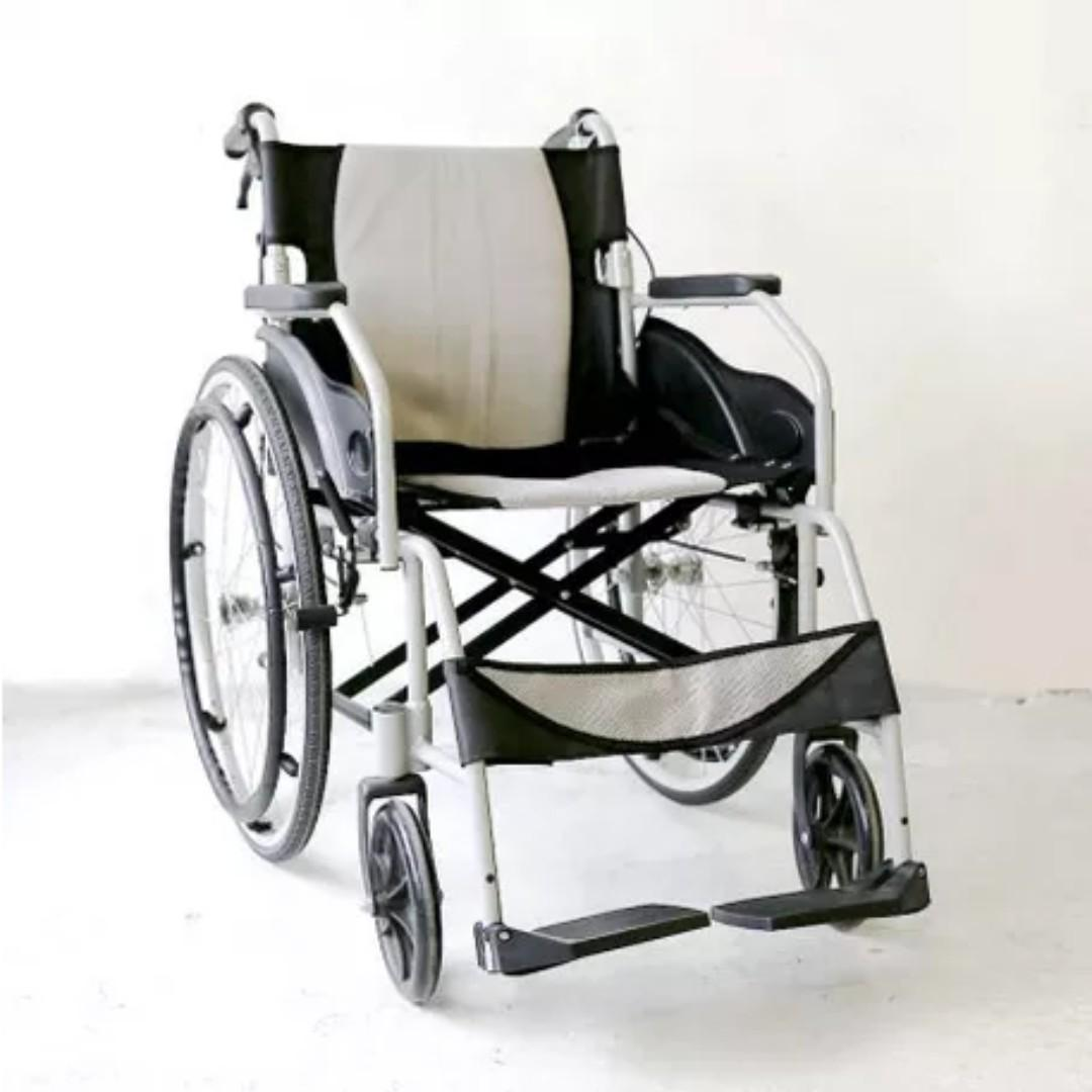 Wheelchair @ $5/ Day - Affordable Wheelchair Rental