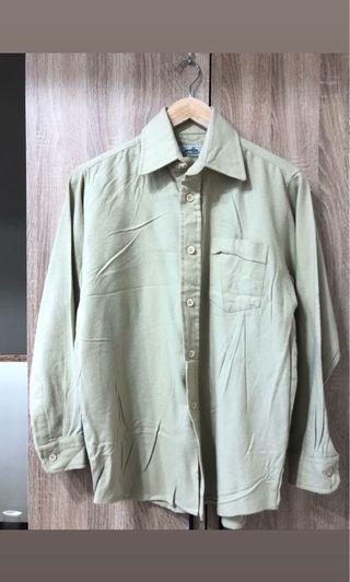 [ 二手出清 ] 古著 日本製襯衫 M Size