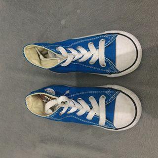 Converse Shoes / sepatu anak converse