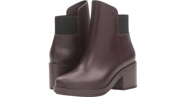 Melissa Elastic Jelly Boots (size 41/42)