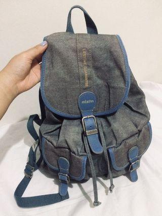 Bagpack-100% ori