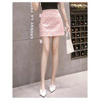Raine Skirt (2 colors)