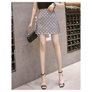 Leilah Skirt (2 colors)