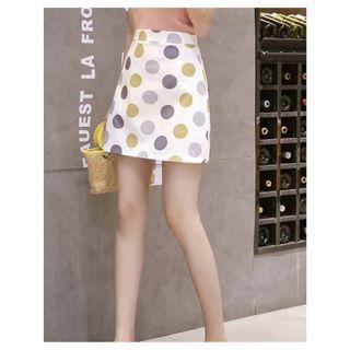 Kaylynn Skirt (2 colors)