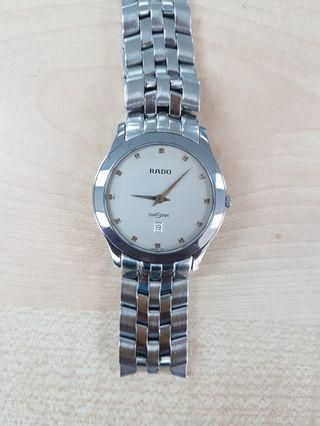 Rado diastar 100% original nice for lady