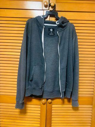 🚚 Cotton on grey hoodie