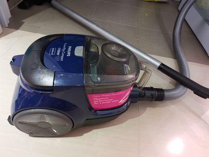Philips PowerPro compact 1700w