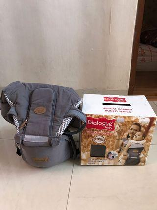 Dialogue Baby Carrier Like NEW Beli 750 Jual 300