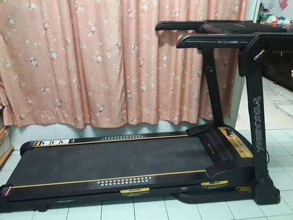 Threadmill takasima perfect condition