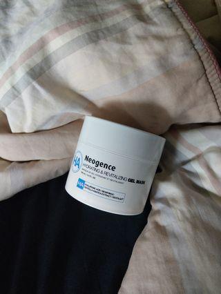 Neogence 玻尿酸能量水凍膜
