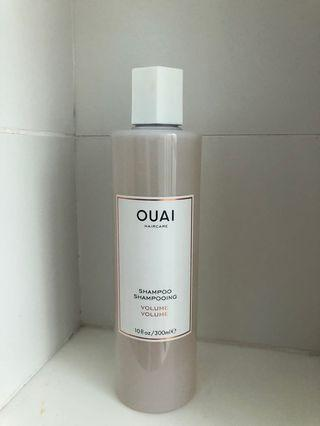 OUAI volume shampoo 300ml