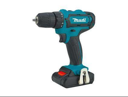 Mudi 21V Cordless Drill