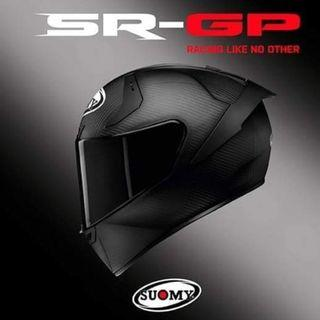 SUOMY SR-GP CARBON