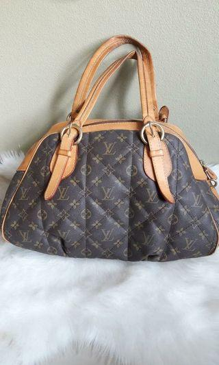 Louis Vuitton karipap