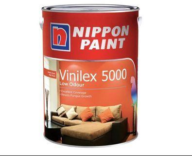 Nippon Paint 5000