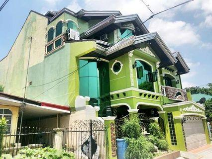 6Bedrooms House and Lot FOR SALE in Pilar Las Pinas