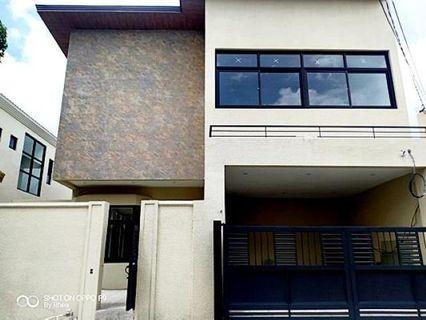 5 Bedrooms House and Lot FOR SALE in BF Paranaque