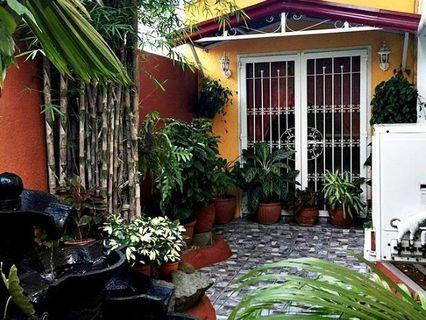 3 Bedrooms House and Lot FOR SALE in BF Resort Las Pinas