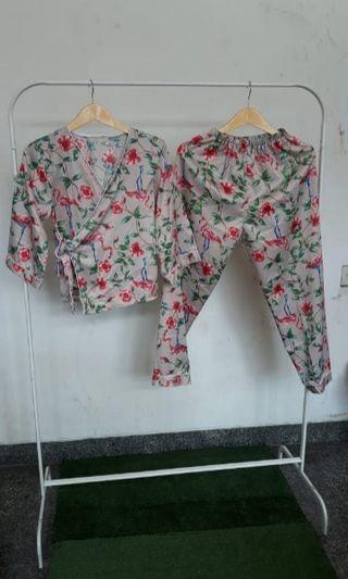 Kimono piyama