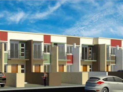 2Bedrooms House and Lot FOR SALE in  Zapote Las Pinas