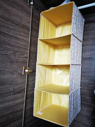 Clothes Multifunctional Storage Organizer
