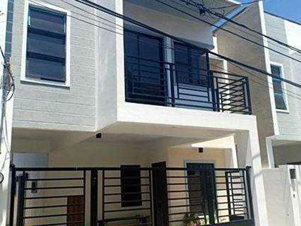 3 Bedrooms House and Lot FOR SALE in Paraiso  Las Pinas
